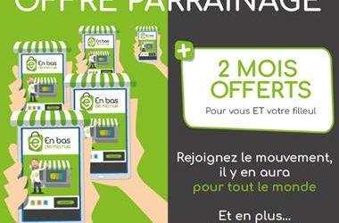 www.enbasdemarue.fr lance officiellement le parrainage !