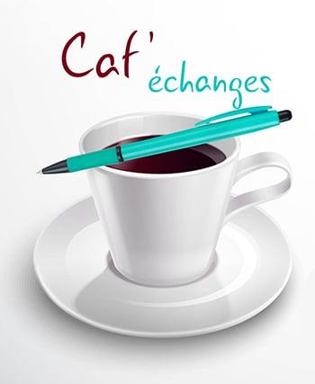 Premier caf'échanges de 2020