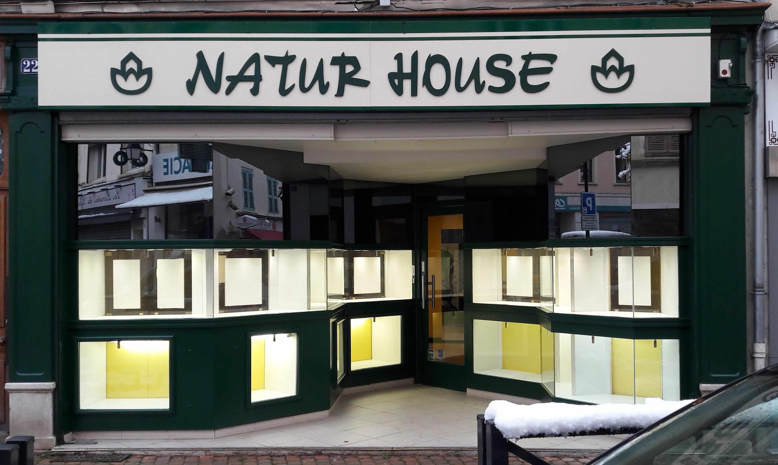 Natur House s'installe à la Tour du Pin