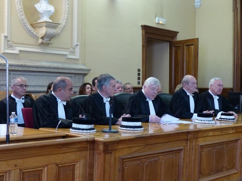 Tribunal de commerce de Vienne : prévenir et aider les dirigeants