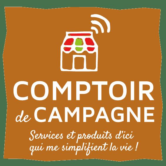 Comptoir de Campagne made in Rochetoirin