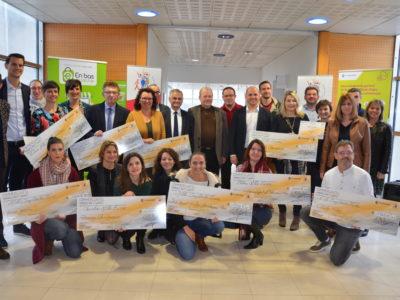 Le Groupement récompensé par le trophée «Commerçants, fédérez vos talents ! 2020»